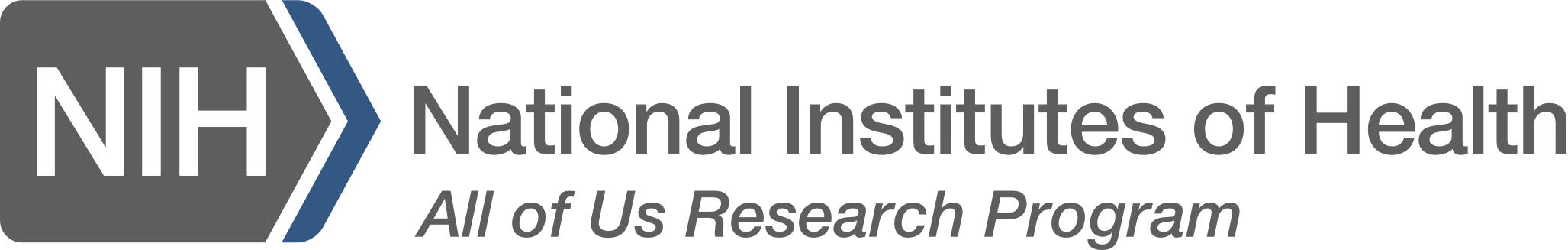 National Institute of Health All of Us Research Program